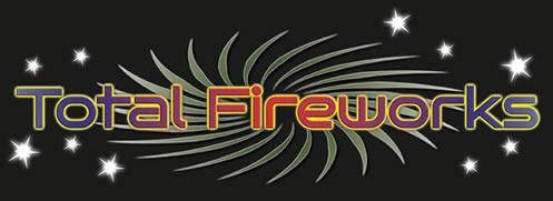 Total Fireworks Logo