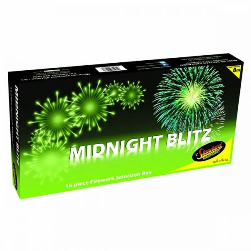 midnight blitz selection box