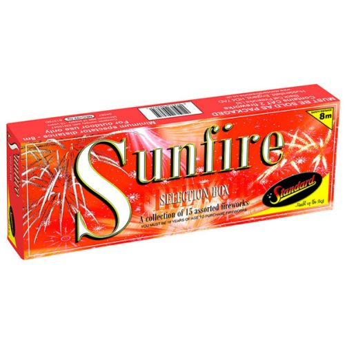 sunfire selection box