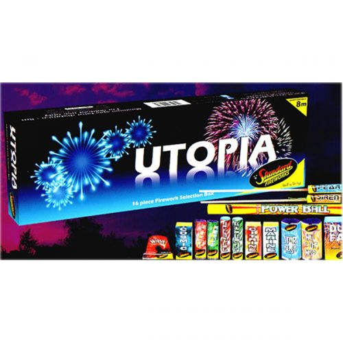utopia selection box