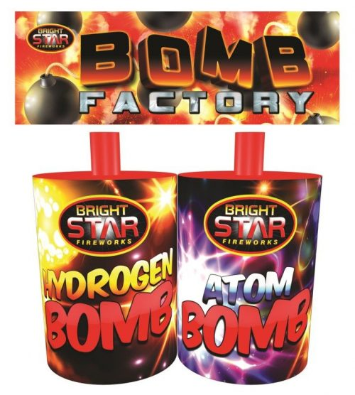 Bomb Factory Mines